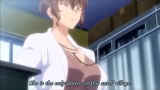 busty milf loves gangbangs | hentai